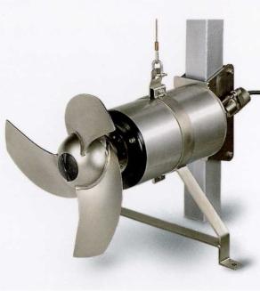 Tauchmotor-Rührwerke 4670
