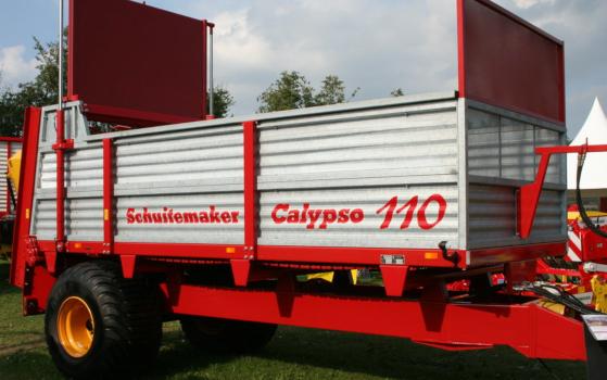Hier finden Sie weitere Informationen zum CALYPSO.