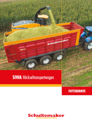 Mit einem Klick öffnen Sie das Prospekt SIWA.